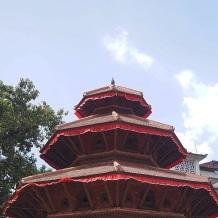 Kathamndu durbar square