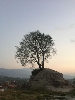 Beautiful Bhaktapur