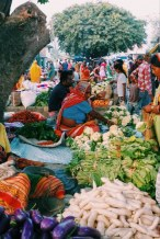 Siraha local market