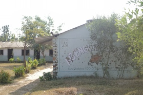 The school facilities were not ideal, but it had its charm